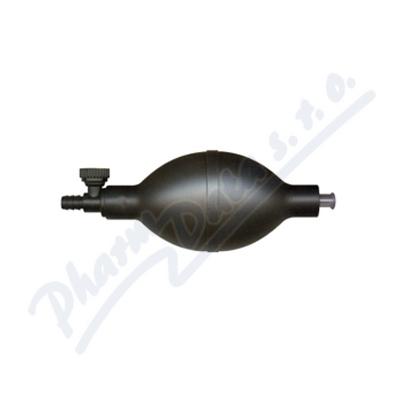 Balonek se 2 ventily k manžetě tonometru
