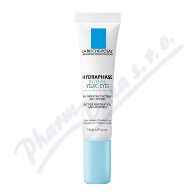 LA ROCHE-POSAY Hydraphase INTENSE oční 15ml