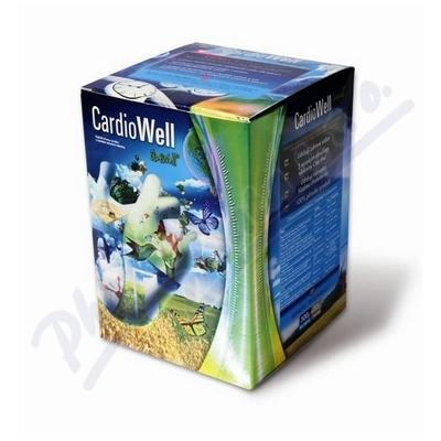 Cardio Well - ovesná vláknina Oat Well 350g