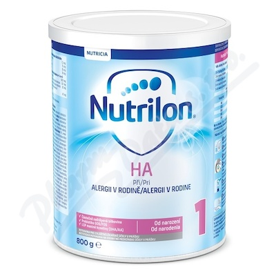 Nutrilon 1 HA 800g