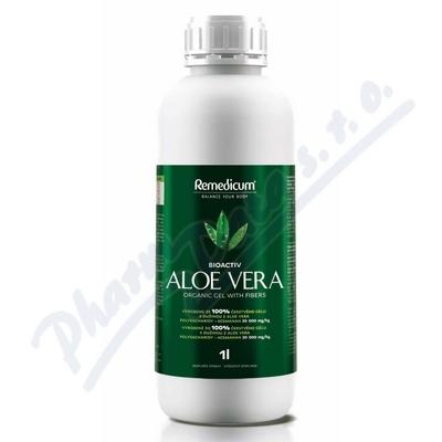 Aloe Vera - šťáva 1 litr