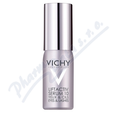 VICHY Lift sérum 10 oční 15ml