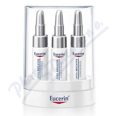 EUCERIN Sérum na pigment.skvrny EVEN BRIGHTER 30ml