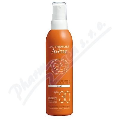 AVENE Spray SPF 30 200ml-sprej SPF 30