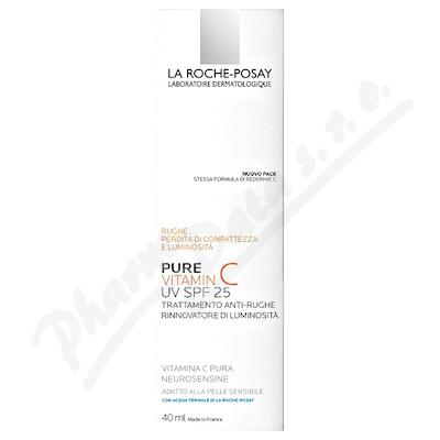 LA ROCHE-POSAY Redermic C UV 40ml