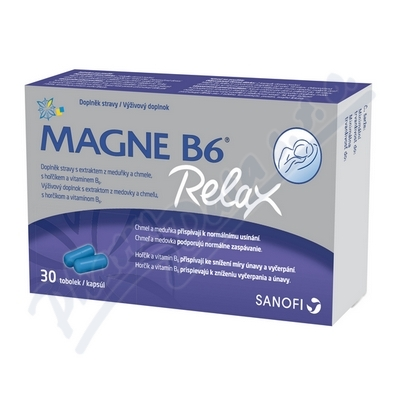 Magne B6 Relax cps.30