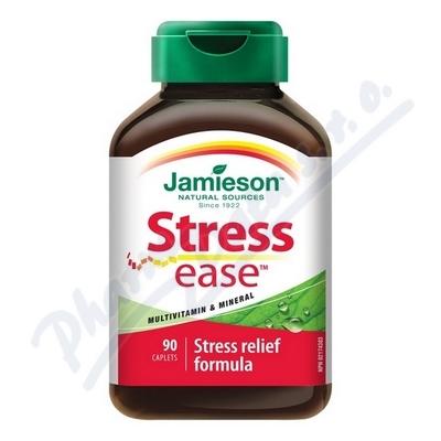 JAMIESON Stressease tbl.90