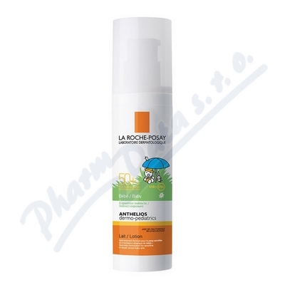 LA ROCHE-POSAY ANTHELIOS BEBE miminka SPF50+ 50ml