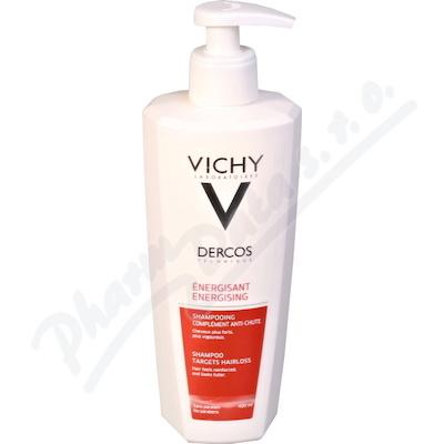 VICHY Dercos šampon ENERGIZING 400ml