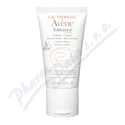 AVENE Tolerance Extreme Krém 50ml