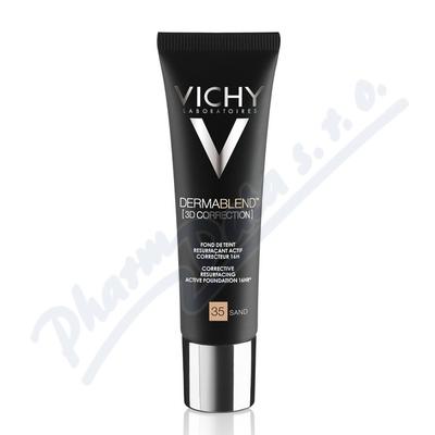 VICHY DERMABLEND 3D make-up č.35 30ml