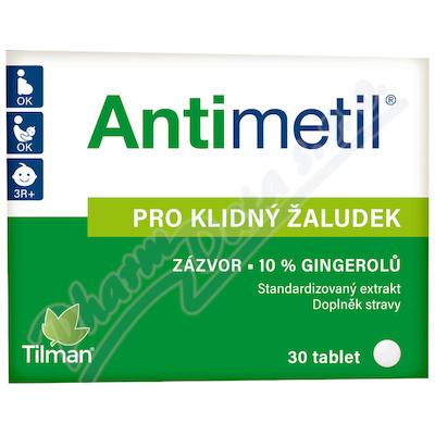 Antimetil tbl.30