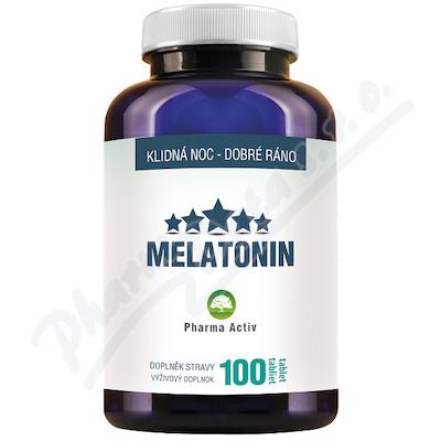 Melatonin Komplex 100 tablet
