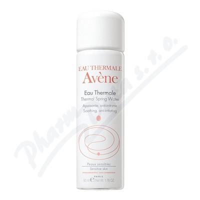 AVENE Termální voda Avene ve spreji (ETA) 50ml