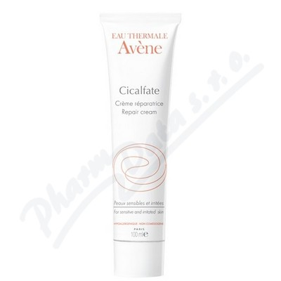 AVENE Cicalfate creme 100ml - hojivý antibakt.krém