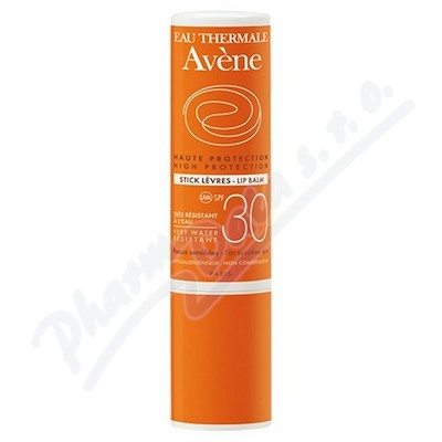 AVENE Stick 30HP 3g - tyčinka na rty OF30