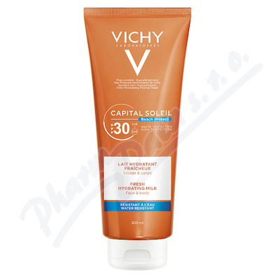 VICHY Ideál Soleil Family milk SPF30 300ml