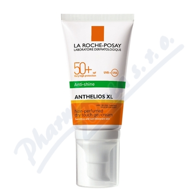 LA ROCHE-POSAY ANTHELIOS gel krém 50+ 50ml