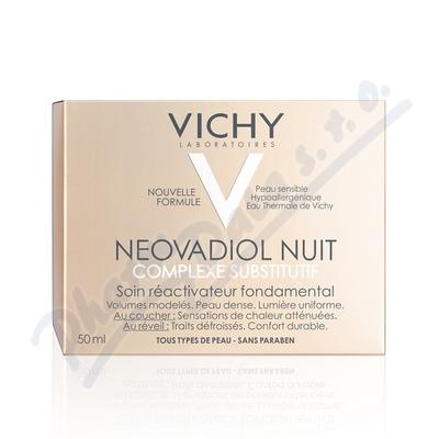 VICHY NEOVADIOL CC Noční krém 50ml