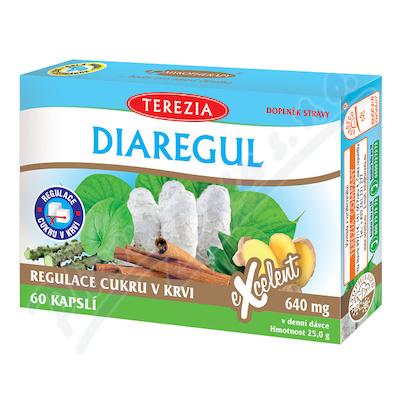 TEREZIA Diaregul cps.60