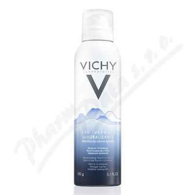 VICHY Mineralizující termální voda 150ml