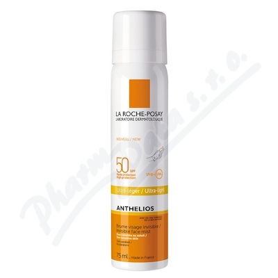 LA ROCHE-POSAY ANTHELIOS Face mist SPF50+ 75ml