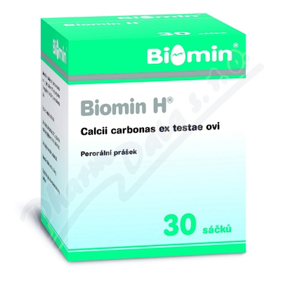 Biomin H plv 30x3g