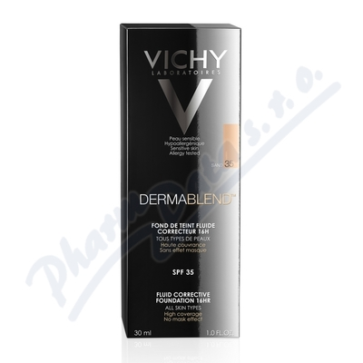 VICHY Dermablend Korek.make-up 35 30ml