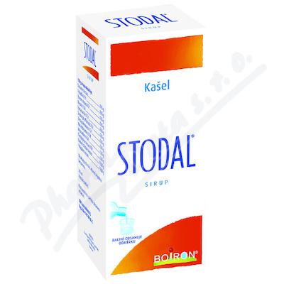 Stodal sir.1x200ml