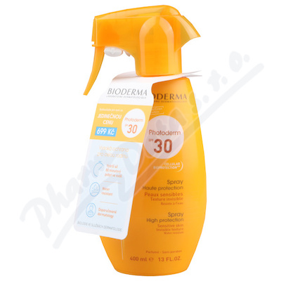 BIODERMA Photoderm Family spray SPF30 400ml