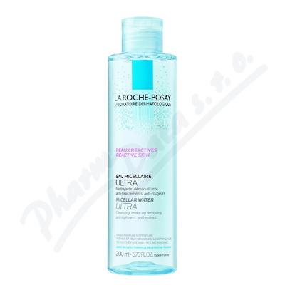 LA ROCHE-POSAY Micellar reactive voda 200 ml