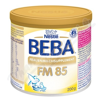 NESTLÉ Beba FM85 200g