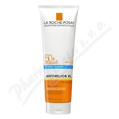 LA ROCHE-POSAY ANTHELIOS mléko SPF50 R17 250 ml