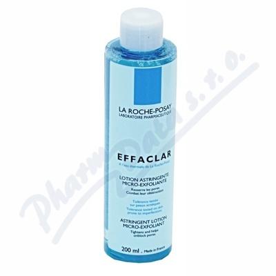 LA ROCHE-POSAY Effaclar adstring.pleť.voda 200ml