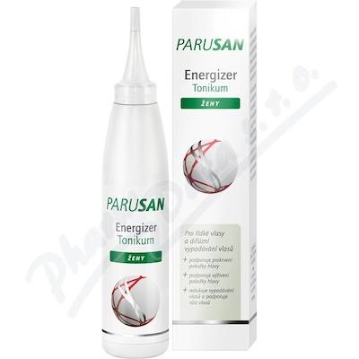 Parusan Energizer tonikum pro ženy 200ml