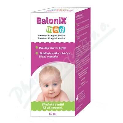 Balonix med 50ml