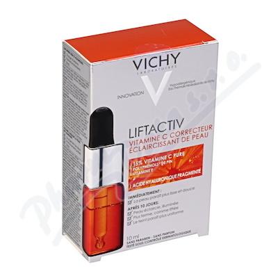 VICHY LIFTACTIV FRESH SHOT Sérum 10 ml