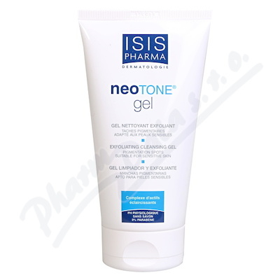 ISIS NeoTone gel 150 ml