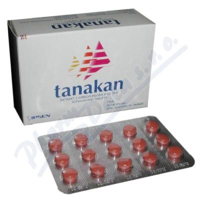 Tanakan tbl.obd.90x40mg