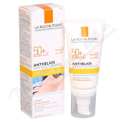 LA ROCHE-POSAY ANTHELIOS Sun Intolerance 50 ml