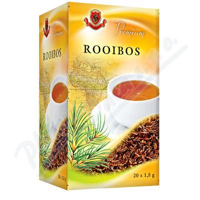HERBEX Rooibos n.s.20x1.5g