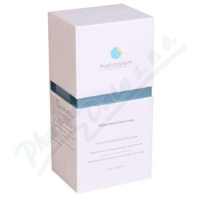 Matuzalem Tělové mléko 200 ml