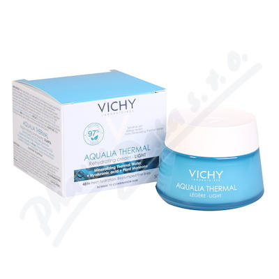 VICHY Aqualia Thermal Legere 50ml