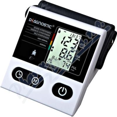 DIAGNOSTIC automatický pažní tlakoměr DM-500 IHB