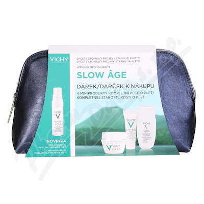 VICHY BA SLOW AGE BAG 2018