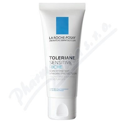 LA ROCHE-POSAY Toleriane Sensitive Riche 40ml