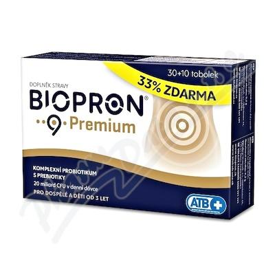 Walmark Biopron9 PREMIUM tob.30+10