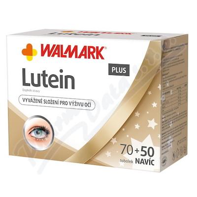 Walmark Lutein Plus 20mg tob.70+50 Promo 2018