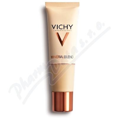 VICHY MINÉRALBLEND Make-up č.12 SIENNA 30ml