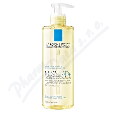 LA ROCHE-POSAY Lipikar Cleansing oil AP+ 750 ml